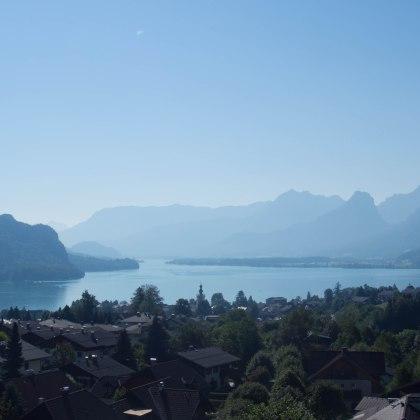 Lake Wolfgang
