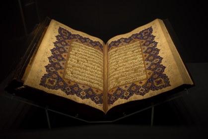 A fine Quran