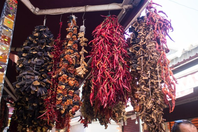 still the spice bazaar