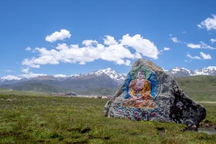 and buddhas